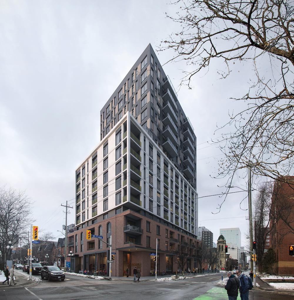 Ottawa new apartments